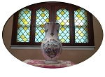 Lallier Faiencier Decanter - Fancy - Visiting Southern Delaware Clients ONLY
