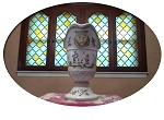 Lallier Faiencier Large Decanter - Visiting Southern Delaware Clients ONLY