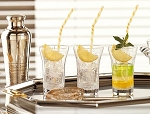 Biot Aperitive Glass 4.5 inches - Set of 6