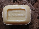 B2B - Le Sérail Soap 100 grams - Stamped