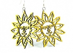 530 Green Tree Jewelry - Sun-tastic Jewelry Earrings and Bracelet Sets