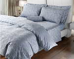 512 CARMEN Bedding Sets by RICAMI VERA SAS Vera Italian Linens 3 Sizes Queen, King, California King  300TC