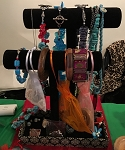 Jewelry - Necklaces, Long Island, NY Artists and Artisans - Cash & Pick Up - Visiting Southern Delaware Clients ONLY