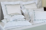 509 PRESTIGE Bedding Sets by RICAMI VERA SAS Vera Italian Linens 3 Sizes Queen, King, California King