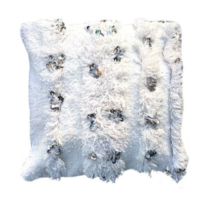 Henry Square Pillow Cover